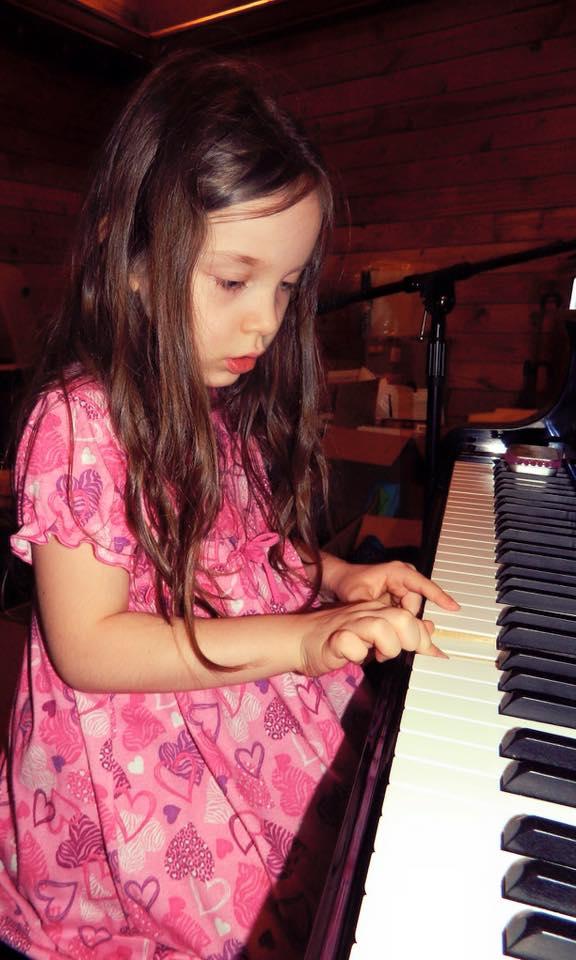 CFE Piano
